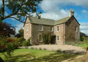 Perthshire House for sale